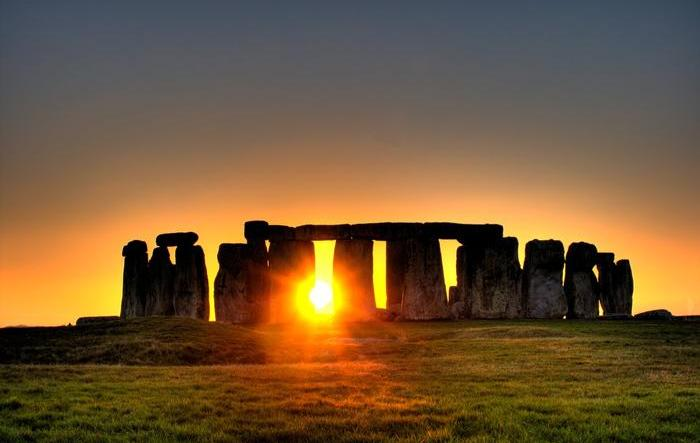 English Heritage, Stonehenge, Wiltshire