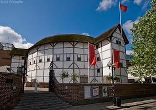 Shakespeare's Globe, The Globe at Bankside, London