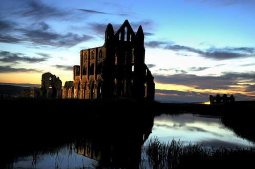 English Heritage, Whitby Abbey