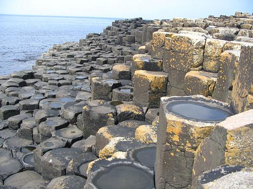 National Trust, The Giant's Causeway, Northern Ireland