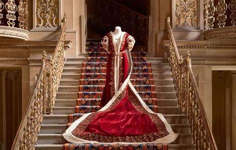 Treasure Houses of England, Chatsworth; House Style - Five centuries of Fashion