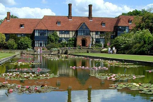 Royal Horticultural Society, RHS Wisley, a beautiful and inspiring day out